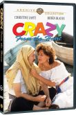 Video/DVD. Title: Crazy from the Heart