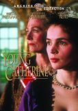 Video/DVD. Title: Young Catherine