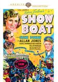 Video/DVD. Title: Show Boat
