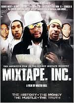 Mixtape, Inc The Movie