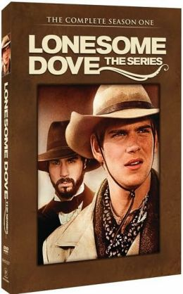 Lonesome Dove: the Series: Complete Season 1
