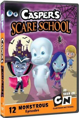 Casper's Scare School: 12 Monstrous Episodes