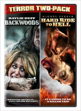 Backwoods/Hard Ride to Hell