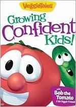 Growing Confident Kids