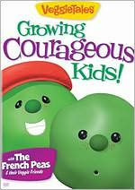 Growing Courageous Kids