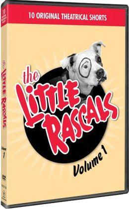Little Rascals, Vol. 1
