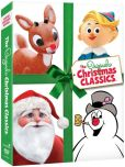 Video/DVD. Title: The Original Christmas Classics Gift Set