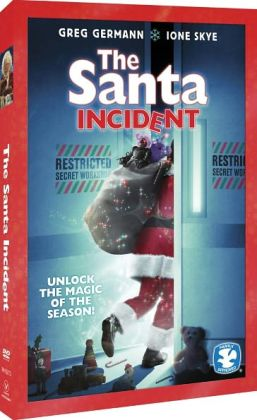 The Santa Incident