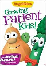 Growing Patient Kids