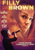 Video/DVD. Title: Filly Brown