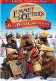 Video/DVD. Title: Emmet Otter's Jug-Band Christmas
