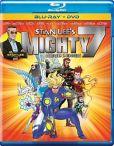 Video/DVD. Title: Stan Lee's Mighty 7: Beginnings