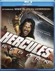 Video/DVD. Title: Hercules Reborn
