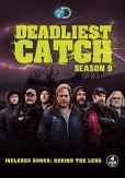 Video/DVD. Title: Deadliest Catch: Season 9