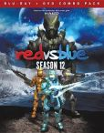 Video/DVD. Title: Red Vs Blue: Season 12