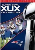 Video/DVD. Title: NFL: Super Bowl Champions XLIX