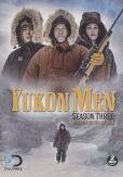 Video/DVD. Title: Yukon Men: Season 3