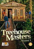 Video/DVD. Title: Treehouse Masters: Season 2