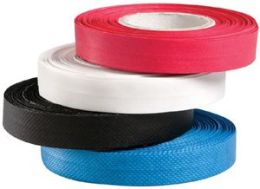 Alvin 121Bk Threaded Edging Tape - Black