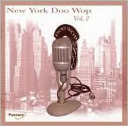 New York Doo Wop, Vol. 2