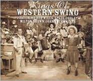 Kings of Western Swing [Pazzazz]