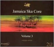 Jamaica Ska Core, Vol. 3
