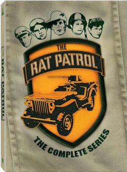 The Rat Patrol - The Complete Series