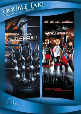 Rollerbal (1975) & (2002) (2pc) / (Chk Sen)