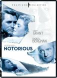 Video/DVD. Title: Notorious