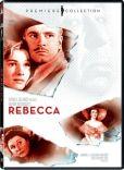 Video/DVD. Title: Rebecca