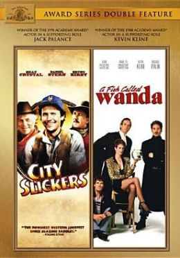 City Slickers/a Fish Called Wanda