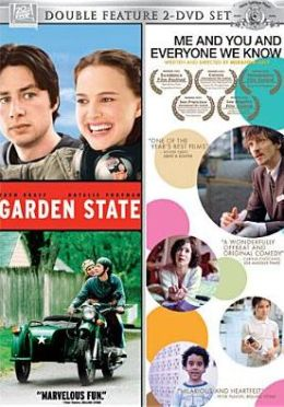Garden State & Me and You and Everyone We Know
