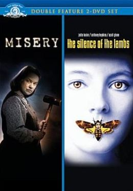 Misery/Silence of the Lambs