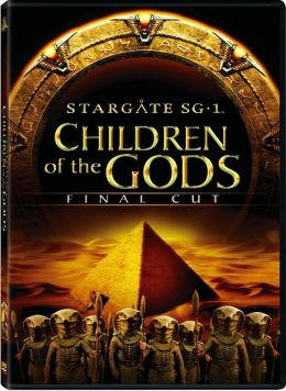 Stargate SG-1 - Children of the Gods
