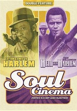 Cotton Comes to Harlem /Hell up in Harlem