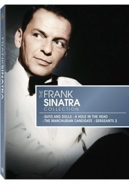 Frank Sinatra Star Collection