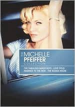 Michelle Pfeiffer Star Collection