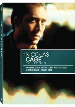 Nicolas Cage Star Collection