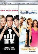 Guy Thing/Heartbreakers