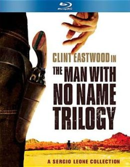 Clint Eastwood: Man With No Name Trilogy