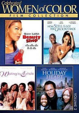 Women of Color Film Collection 2