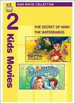 Secret of Nimh/Water Babies