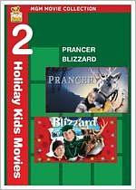 Blizzard/Prancer