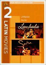 Lambada/Salsa