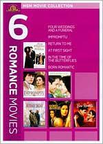 6 Romance Movies