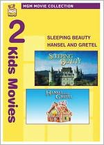 Sleeping Beauty/Hansel and Gretel
