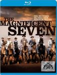 Video/DVD. Title: The Magnificent Seven