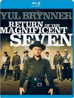 The Return of the Magnificent Seven