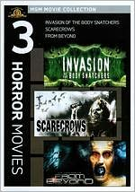Mgm Movie Collection: 3 Horror Movies