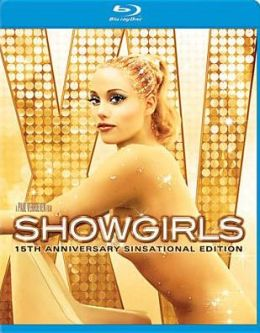 Showgirls - V.I.P. Edition